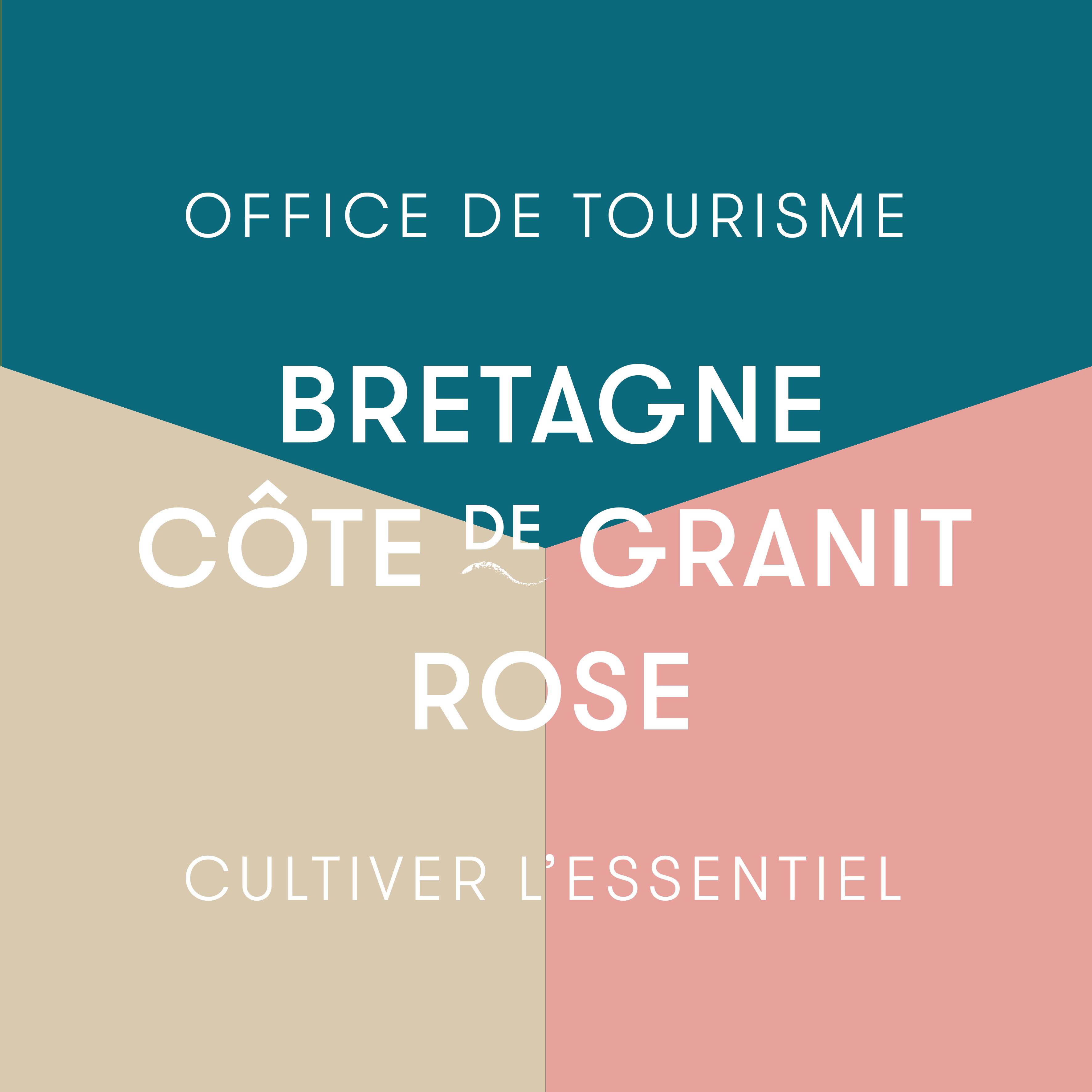 Bretagne Côte de Granit Rose